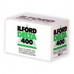 ILFORD DELTA 400 135 da 36 pose