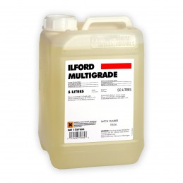 ILFORD ILFOSPEED MULTIGRADE Conf. da 5 Litri