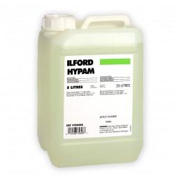ILFORD HYPAM Confezione da 5 Litri