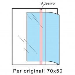 Busta ART PROTECTOR 70x50 Confezione 10 pz. (Svar)
