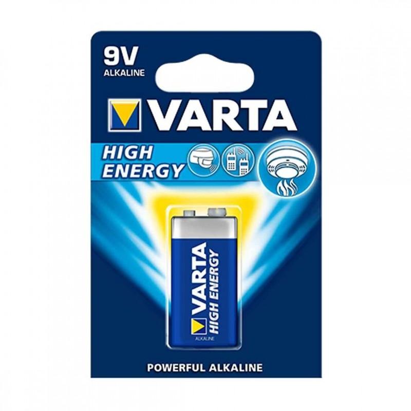 VARTA 9 V