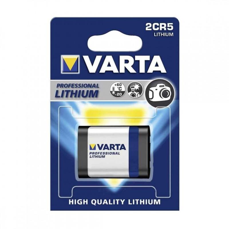 VARTA 2 CR 5