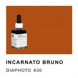 DIAPHOTO COLORE INCARNATO BRUNO Contenuto 30 ml.