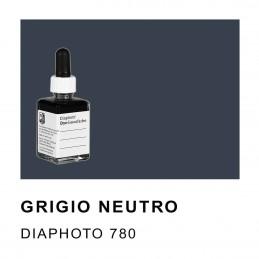 DIAPHOTO COLORE GRIGIO NEUTRO Contenuto 30 ml.