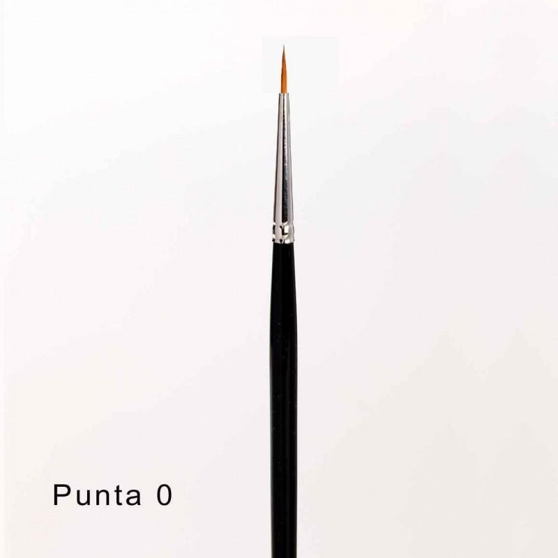 PENNELLO DA RITOCCO n. 0