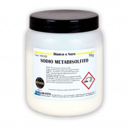 SODIO BISOLFITO (Meta) 1 kg.