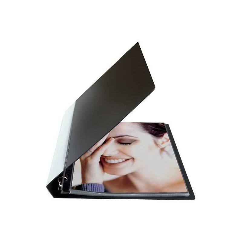 "Album ""ARTIST PORTFOLIO"" formato 35x50 (Svar)"