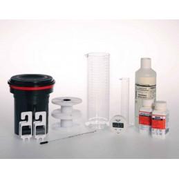 Kit trattamento negativi Bianco e Nero - cod. NEG09-A