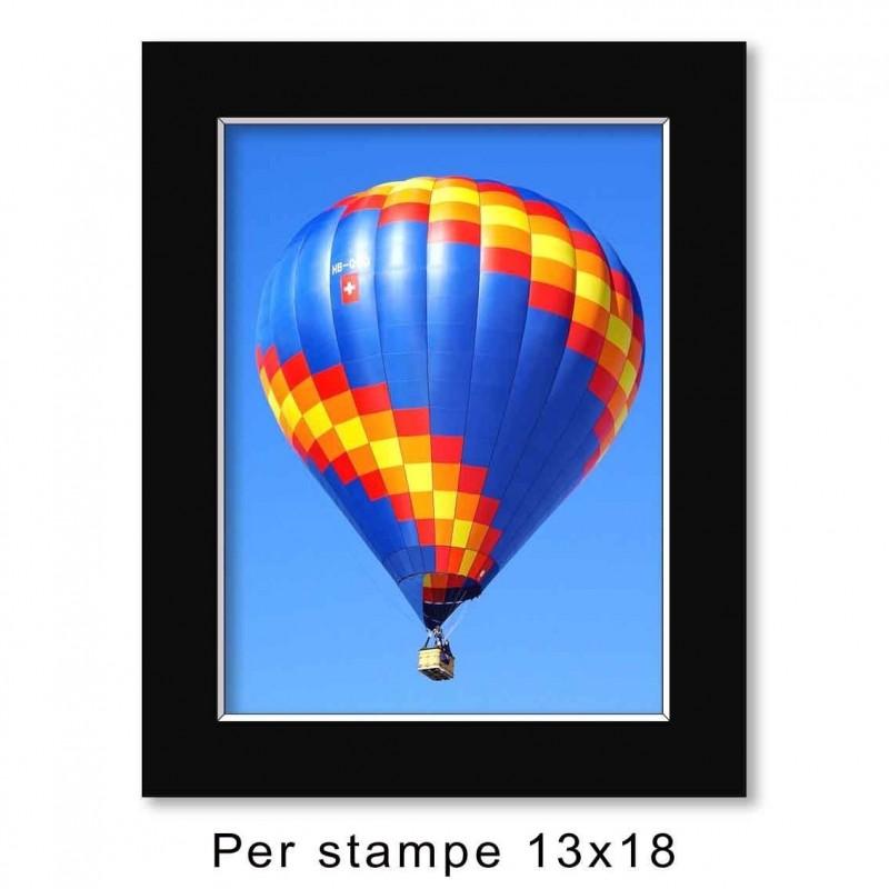 Passep. 18x24 per stampe 13x18 (sp. 1,3 mm)