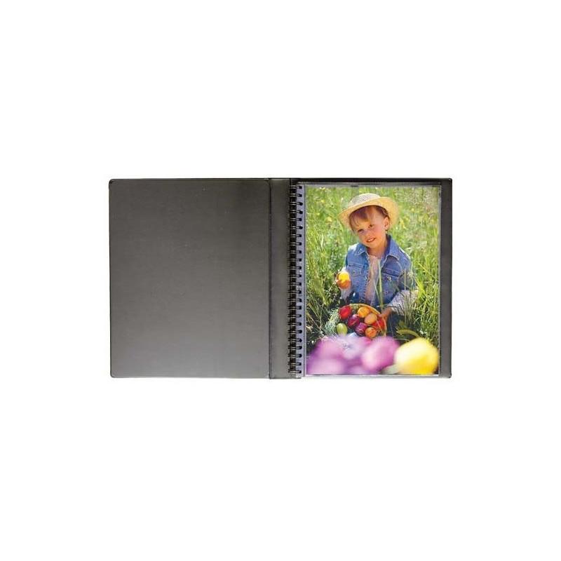 """Album """"DIT PORTFOLIO"""" formato 21x30 (A4) (Svar)"""