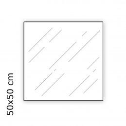 CRILEX per cornice 50x50