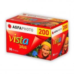 AGFA VISTA 200 135 da 36 pose