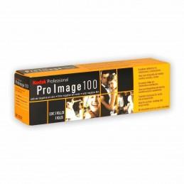 KODAK PRO IMAGE 100 135 da 36 pose Confezione 5 rulli