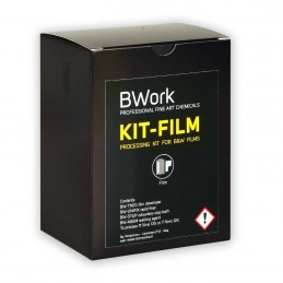 B-WORK KIT FILM