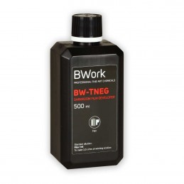B-WORK BW-TNEG Confezione 600 ml