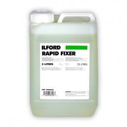 ILFORD RAPID FIXER Confezione da 5 Litri