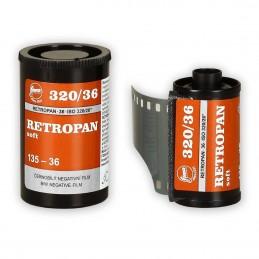 FOMA RETROPAN 320 - 135/36