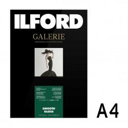 Galerie Prestige Smooth Gloss A4 da 25 fogli