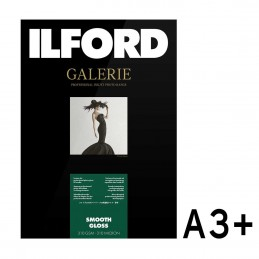 Galerie Smooth Gloss A3+ da 25 fogli