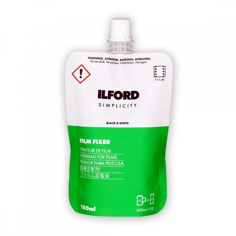 ILFORD SIMPLICITY Fissaggio negativo BN Monouso 100 ml