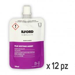 ILFORD SIMPLICITY Imbibente per negativo BN Monouso 30 ml
