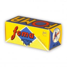 FOMAPAN 400 formato 120 Retro Limited Edition