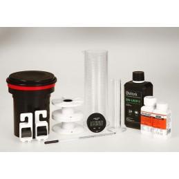 Kit trattamento negativi Bianco e Nero - cod. NEG09-B