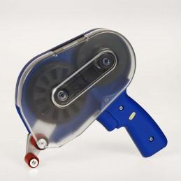 Dispenser blu per nastro biadesivo