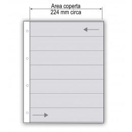 Fogli in pergamino per pellicole 135 - Confez. 100 fogli