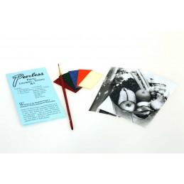 Kit per ritocco colore/BN Peerless