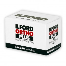 ILFORD ORTHO PLUS 135/36