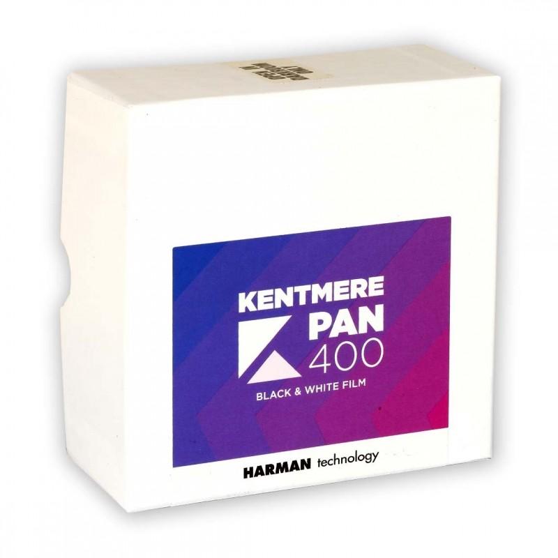 KENTMERE 400 BOBINA 135x30,5 m