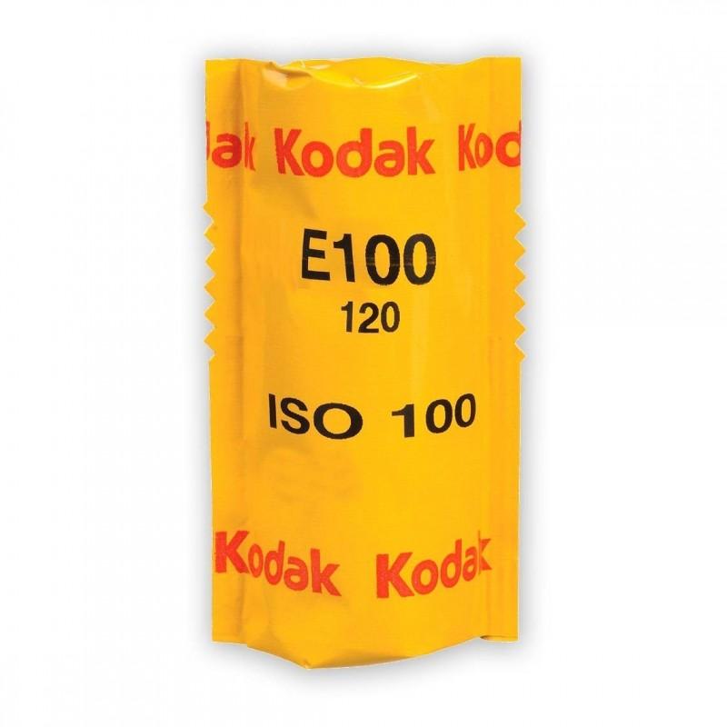 KODAK EKTACHROME E100 - 120