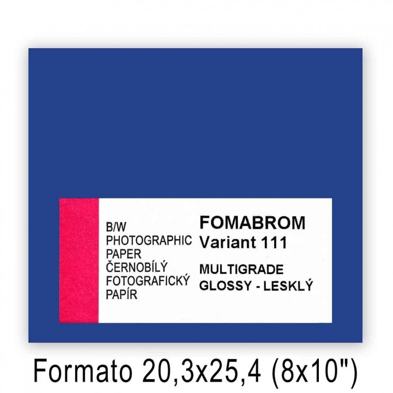 FOMABROM VARIANT 111 20x25/25 Lucida