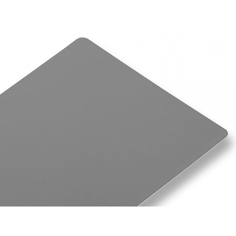 Cartoncino grigio neutro per controllo esposizione