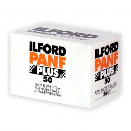 ILFORD PANF PLUS 135/36