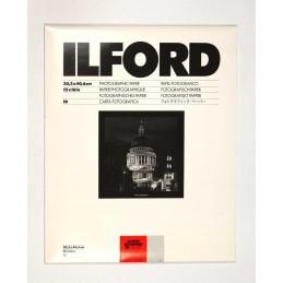 ILFOSPEED 30,5x40,6 10 fogli - gradazione 3 superficie 44M perla - Prodotto da stock non sostituibile o rimborsabile