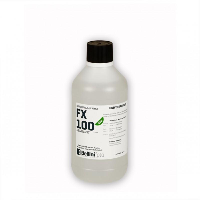 BELLINI FX 100 Fixer - Conf. 500 ml.