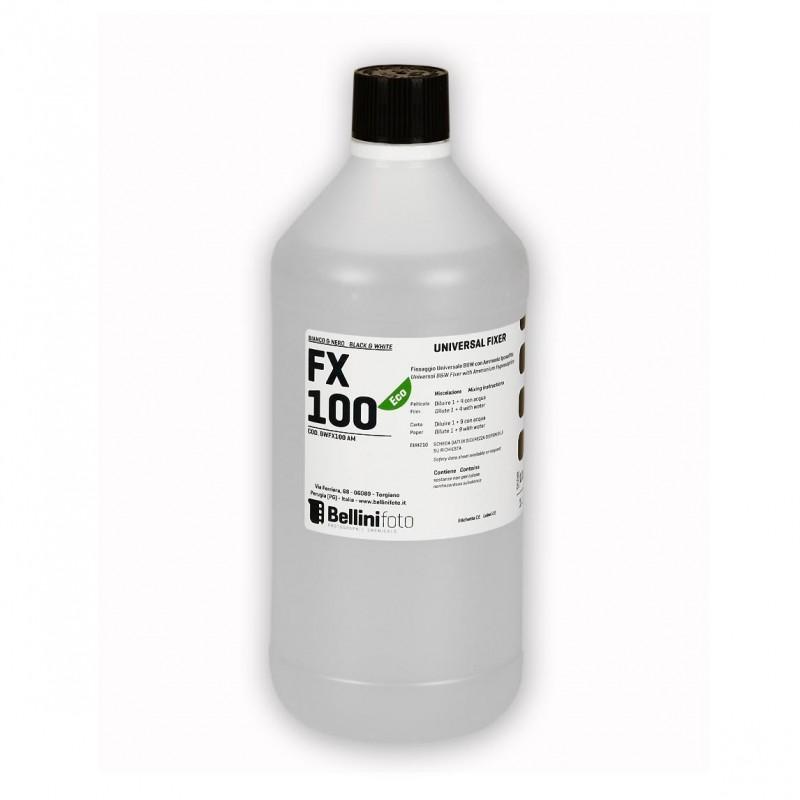 BELLINI FX 100 Fixer - Conf. 1 Litro