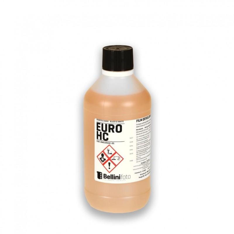 BELLINI EURO HC Svil. negativo BN Confezione 500 ml