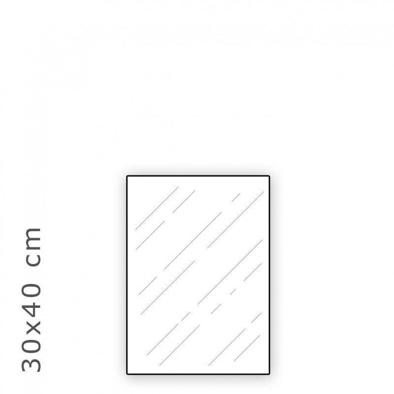 CRILEX per cornice 30x40