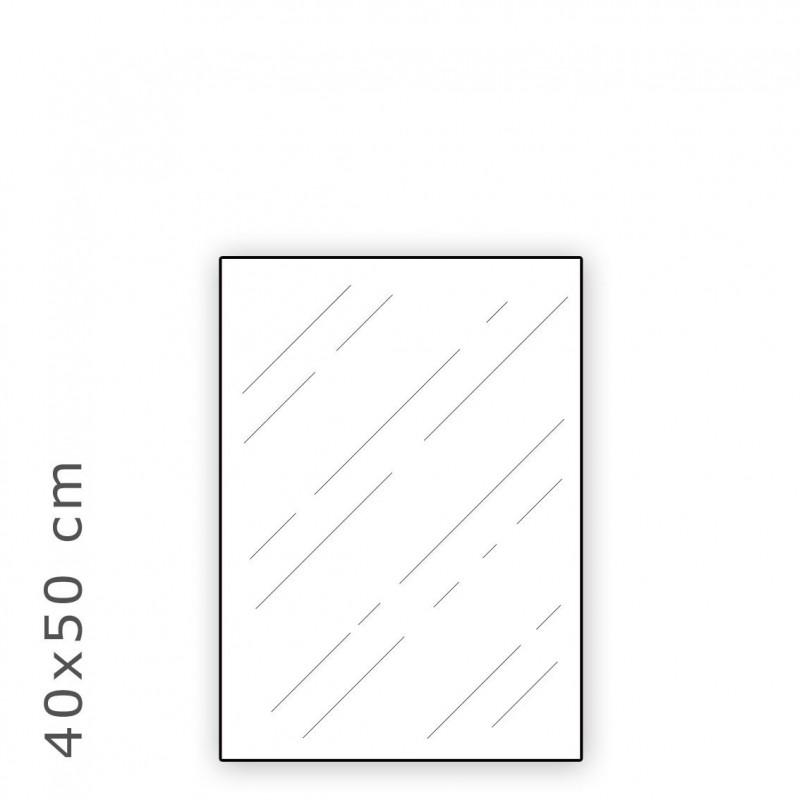 CRILEX per cornice 40x50