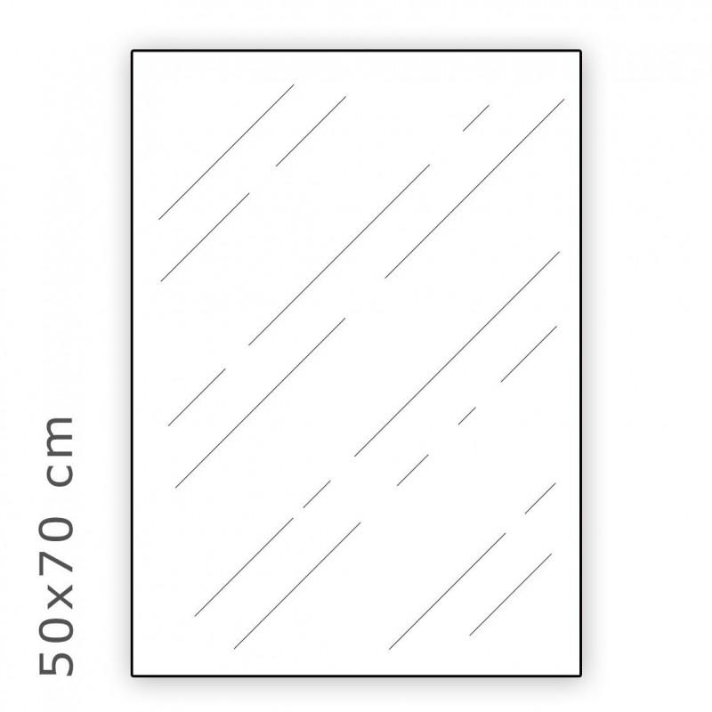 CRILEX per cornice 50x70