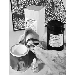 FOMA Emulsione Liquida Confezione da 1 Kg