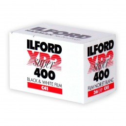 ILFORD XP2 400 SUPER 135/36