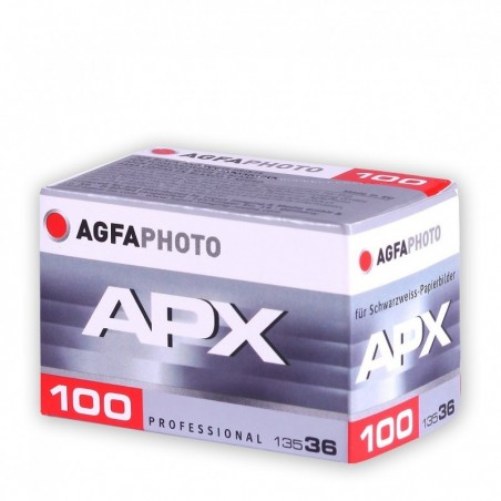AGFAPAN APX100 135/36