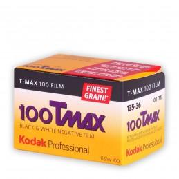 KODAK TMAX 100 135 da 36 pose