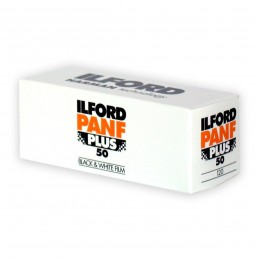ILFORD PANF PLUS 120