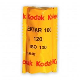 KODAK EKTAR 100 formato 120