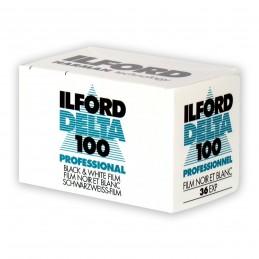 ILFORD DELTA 100 135 da 36 pose
